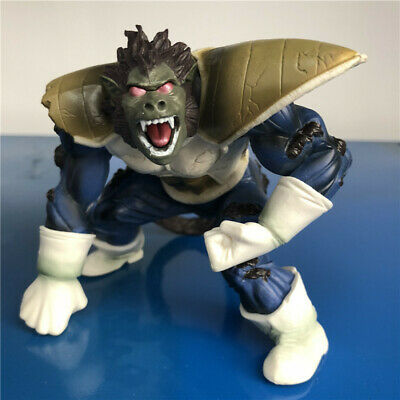Ohzaru Ball Oozaru Dragon Vegeta Monkey Ape Figure Anime Banpresto Z DWEIH29