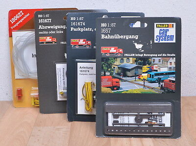 faller ams autos rennbahnen slotcars modellbau. Black Bedroom Furniture Sets. Home Design Ideas