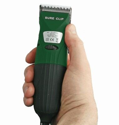 30W Professional Full Power Electric Dog Pet Hair Clipper