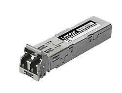 Cisco Small Business MGBSX1 - SFP (Mini-GBIC)-Transceiver-Modul - 1000Base-SX