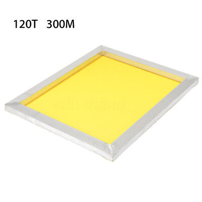 "USA ALUMINUM SILK SCREEN FRAME for SCREEN PRINTING (16X20"") With 300Mesh 120T"