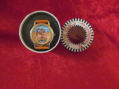 """Vintage Mary Engelbreit Watch """"Queen of Everything"""""""" made by One in a Million"""