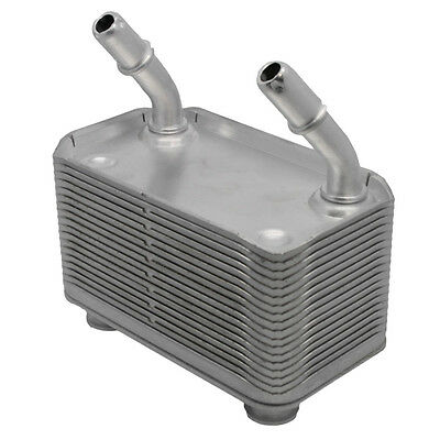 New Automatic A/T Transmission Oil Cooler - BMW - 17207500754