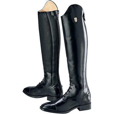 NEW Monaco Tall Field Zip Boot  - 6.5 - Various Heights/Widths