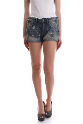 SHORTS E BERMUDA Donna G-STAR D04166 8587 Primavera/Estate