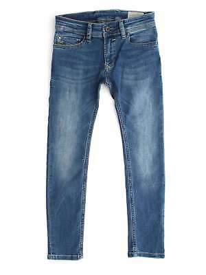 JEANS Bambino DIESEL SLEENKER J 00J3A6 Autunno/Inverno