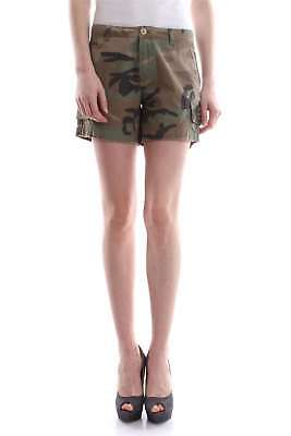 SHORTS E BERMUDA Donna MASON'S 4BE1A127PAT CBE2S19 CHILE Primavera/Estate