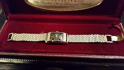 Vintage 1950's Longines Wittnauer Mechanical Watch OFFERS!!