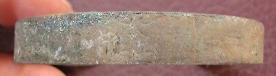 Authentic Ancient Lake Ladoga VIKING Artifact > Bronze Bracelet  RJ 61-B