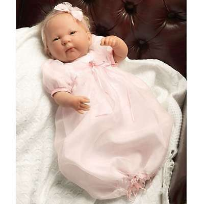 Retired ~ Berenguer ~ First Sunday ~ 18 Inch Doll ~ Special Edition