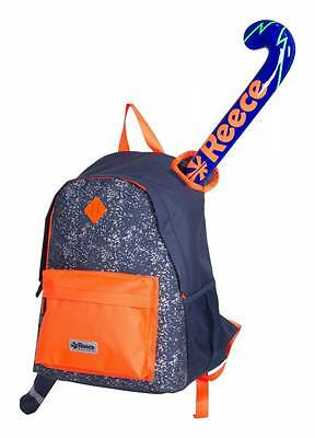 Reece Northam Hockey Rucksack marine-orange Kinder NEU 83088