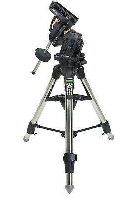 Celestron CGX-L Equatorial Mount with Tripod