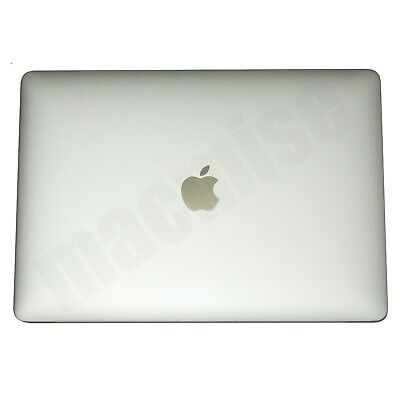 """NEW LCD Screen Display Assembly MacBook Pro 13"""" A1706 A1708 2016 2017 Silver"""