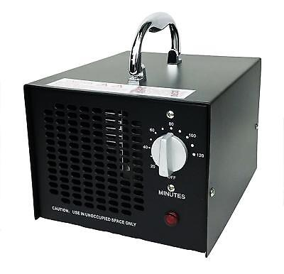Commercial Ozone Generator 3500mg Industrial Air Purifier Mold Mildew Smoke Odor