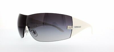 593fba2a4a8 NEW VERSACE VE2054 Women Sunglasses Authentic Square 100%UV MADE IN ITALY