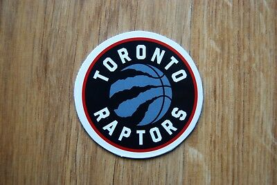 NBA Toronto Raptors Fridge Magnet