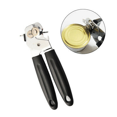 New Stainless Steel Can Openers Restaurant Can Tin Opener Home Kitchen Gadgets