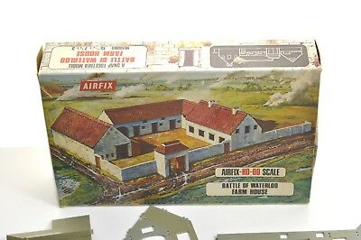 Airfix 1709 - 2.98 Battle Of Waterloo Farm House