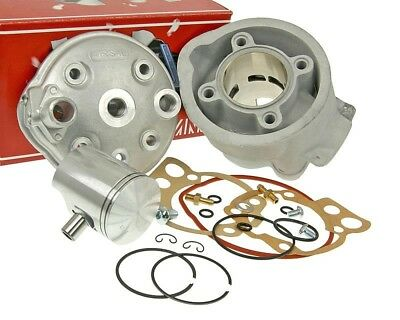 Cylinder kit AIRSAL 70ccm M-RACING for RIEJU Spike 2 50 AM6
