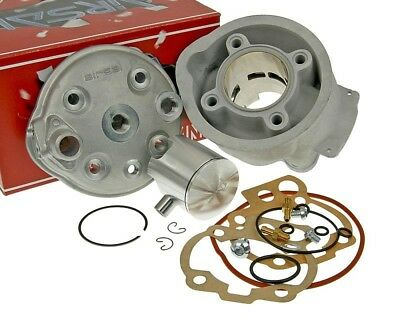 Cylinder kit AIRSAL 70ccm SPORT for RIEJU Spike 2 50 AM6