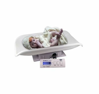 My Weigh SCMULTRABABY Digital Ultrababy Scale, With Tare And Hold Feature