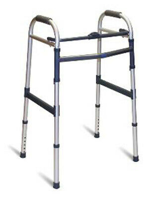 INVACARE gehgestell marcheur debout Asteria P409 Argent