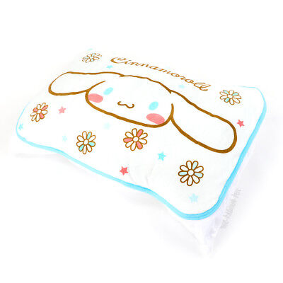 New Sealed Rare Sanrio Japan Cinnamoroll Soft Cooling Pillow Case Cover Standard
