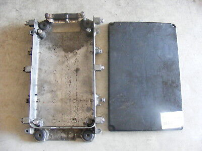 Yamaha Outboard 200-225-250 HP Electric Bracket CDI Cover 61A-85542-01-94