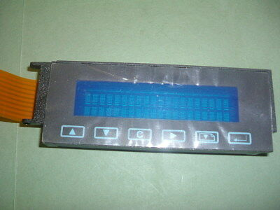 Eurotherm... Chessell Display Module ,c/w Cable As Shown, Ac204012 New Packaged
