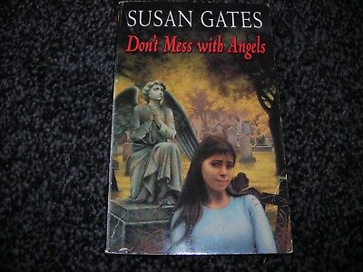 Don't Mess with Angels Susan Gates