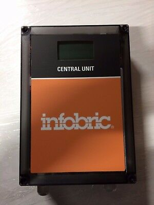 InfoBric Central Unit