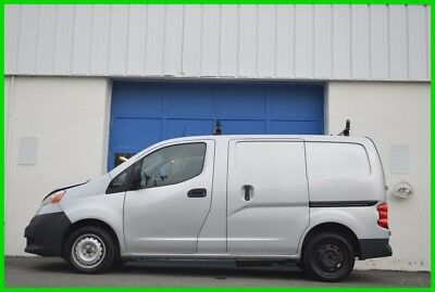 2013 Nissan NV SV Repairable Rebuildable Salvage Lot Drives Great Project Builder Fixer Easy Fix