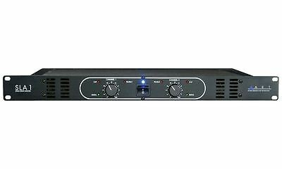 ART SLA1 Power Amplifier - RRP $519