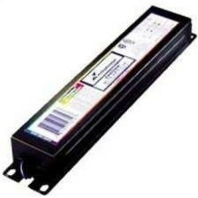 Advance Philips Fluorescent Ballast ICN-4P32-SC T8 Operates 3 or 4 32WT8 Lamps