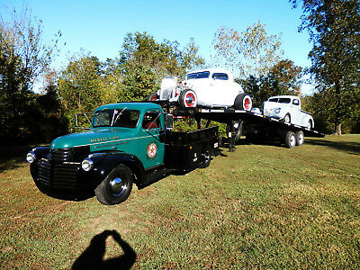 1947 Gmc Gmc 1 Ton  1947 Gmc Show Car Hauler 1 Ton Custom Clasic Street Rod Hot Rod All New Truck