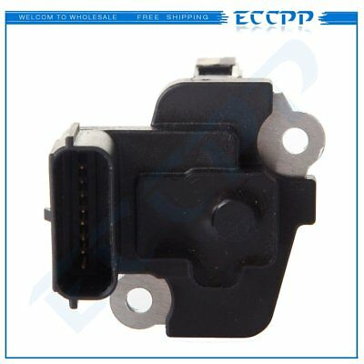 MAF 1PC Mass Air Flow Sensor Fit for Buick Cadillac Chevrolet GMC OEM 20787043