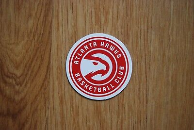 NBA Atlanta Hawks Fridge Magnet