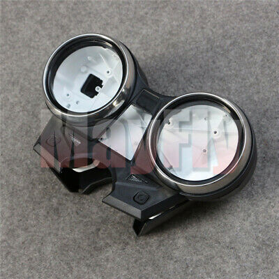 SpeedoMeter Gauge Instrument Tach Cover Fit For Honda CB1300 2004-2008 05 06 07