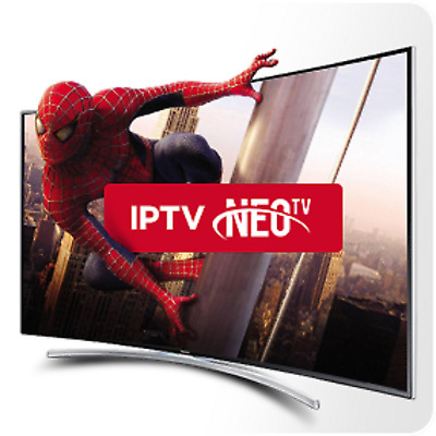 NEO TV  PRO 2 - VOLKA IPTV 12 Months MAG Android M3U  Smart TV