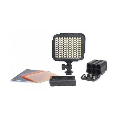 Antorcha LED NanGuang CN-LUX1000 para foto y vídeo | BargainFotos