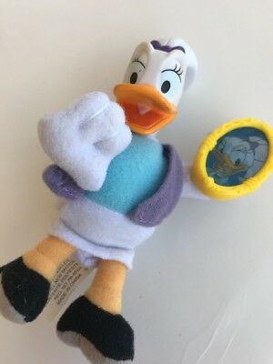 2001 House Of Mouse Mcdonalds Happy Meal Toy Daisy Duck 2 149