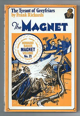 The Magnet - The Tyrant of Greyfriars -  1973 - No 21 - AS NEW!!