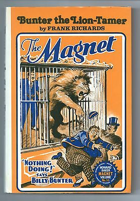 The Magnet - Bunter the Lion Tamer -  1977 - No 55 - AS NEW!!