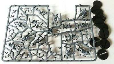 games workshop the hobbit escape from goblin town thorins company dwarves