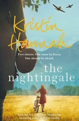 The Nightingale by Kristin Hannah (Paperback)