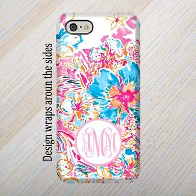 buy popular 55ca3 59002 IPHONE 8 CASE, Lilly Pulitzer inspired iPhone 6,Note 5 case, iPhone ...