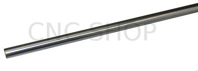 SF8-450mm 8mm HARDENED ROUND SHAFT - LINEAR RAIL ROD SLIDE BEARING CNC ROUTER