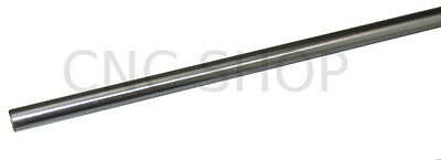 SF8-400mm 8mm HARDENED ROUND SHAFT - LINEAR RAIL ROD SLIDE BEARING CNC ROUTER