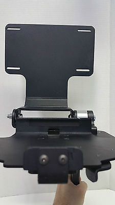 Rockwell Collins front with Display and Keyboard Mount   Precision Mounting