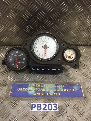 Aprillia RS125 RS 125 AF1 AF 1 clocks speedometers 1995
